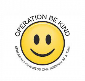 Operation Be Kind